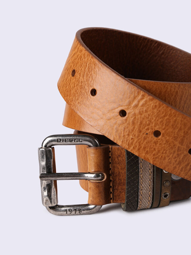 B-MUSED, Light Brown