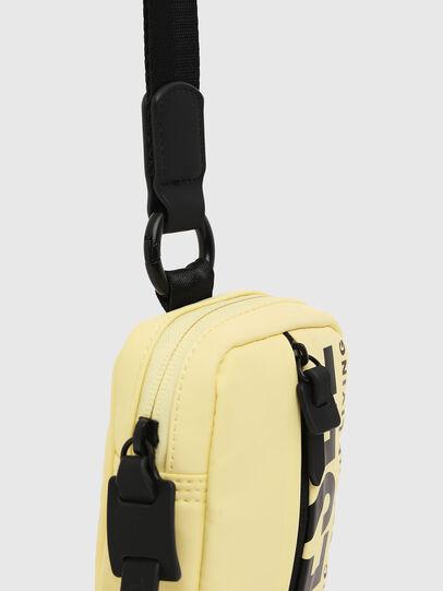 Diesel - BAONA, Light Yellow - Small Wallets - Image 4