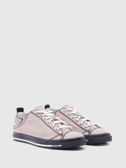Diesel - EXPOSURE LOW I,  - Sneakers - Image 2