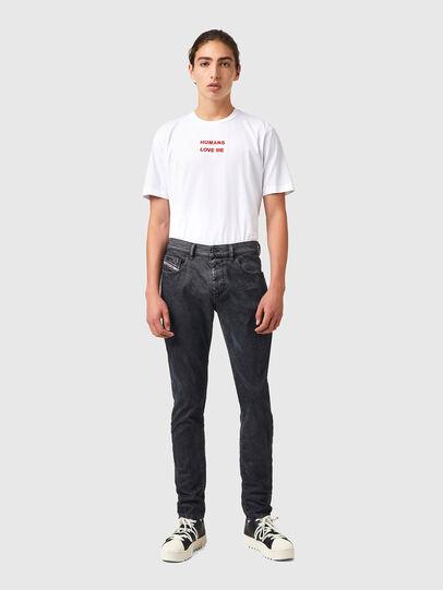 Diesel - D-Strukt JoggJeans® 069YQ, 5BS - Jeans - Image 5
