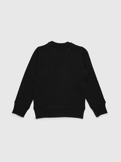 Diesel - SDIEGOXBJ, Black - Sweaters - Image 2