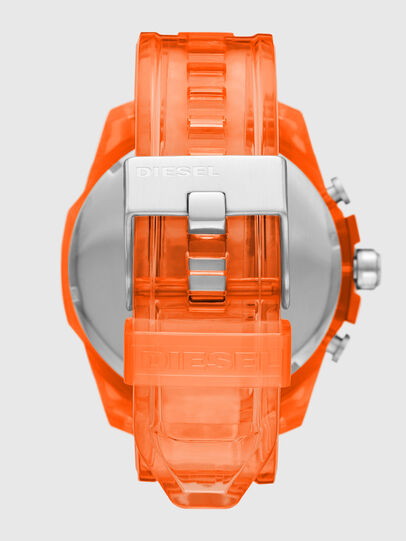 Diesel - DZ4533, Orange - Timeframes - Image 2