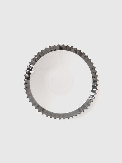Diesel - 10989SIL MACHINE, White - Plates - Image 1