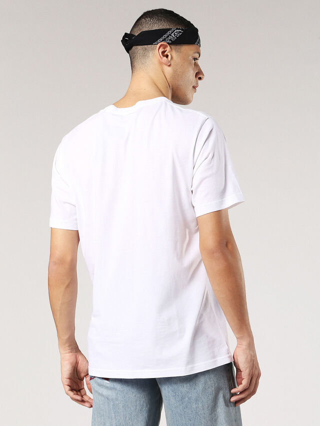 T-CERECK, White