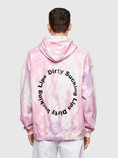 Diesel - S-UMMERIB-E1, Pink - Sweaters - Image 2