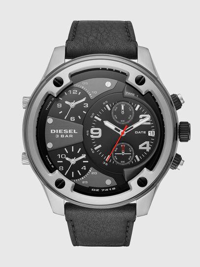 Diesel - DZ7415, Black - Timeframes - Image 1