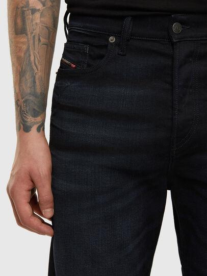 Diesel - D-Vider 084AY, Dark Blue - Jeans - Image 3