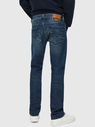 Diesel - Larkee CN025, Medium blue - Jeans - Image 2