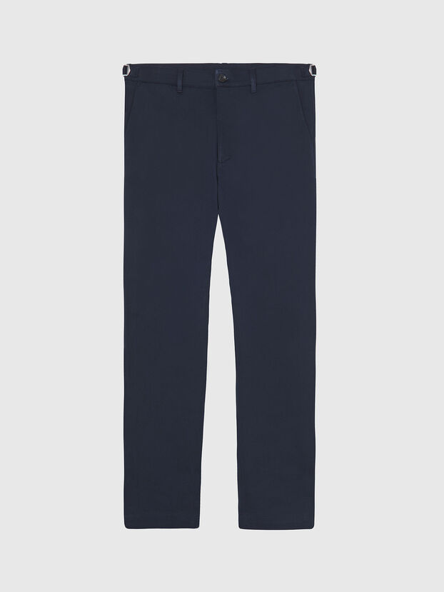 P-JAX, Dark Blue - Pants