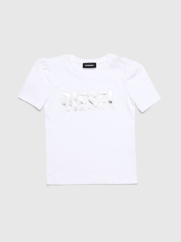 TRALLYB-R, White - T-shirts and Tops