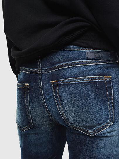 Diesel - Gracey JoggJeans 069JX, Dark Blue - Jeans - Image 3