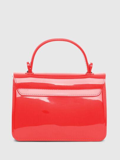 Diesel - ORMELLE, Red - Crossbody Bags - Image 2