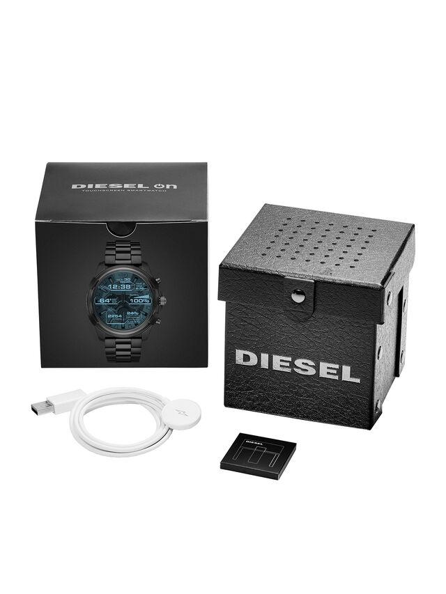 Diesel DT2007, Black - Smartwatches - Image 5