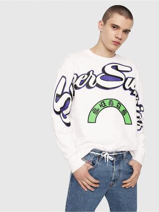 S-BAY-RADIO-PRINT,  - Sweaters