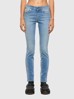 Sandy 009CT, Light Blue - Jeans
