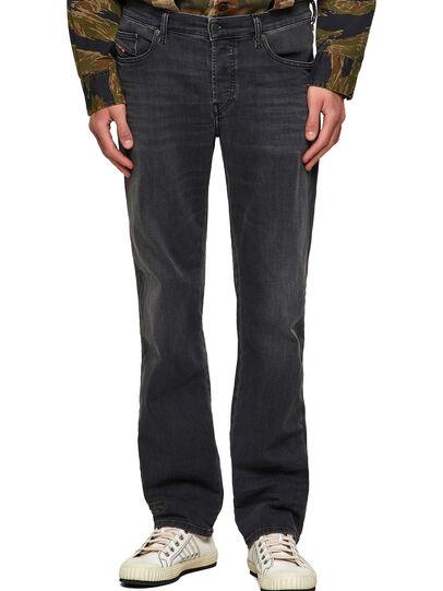 Diesel - D-Mihtry 069SU, Black/Dark grey - Jeans - Image 1