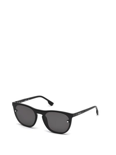 Diesel - DL0217,  - Sunglasses - Image 4