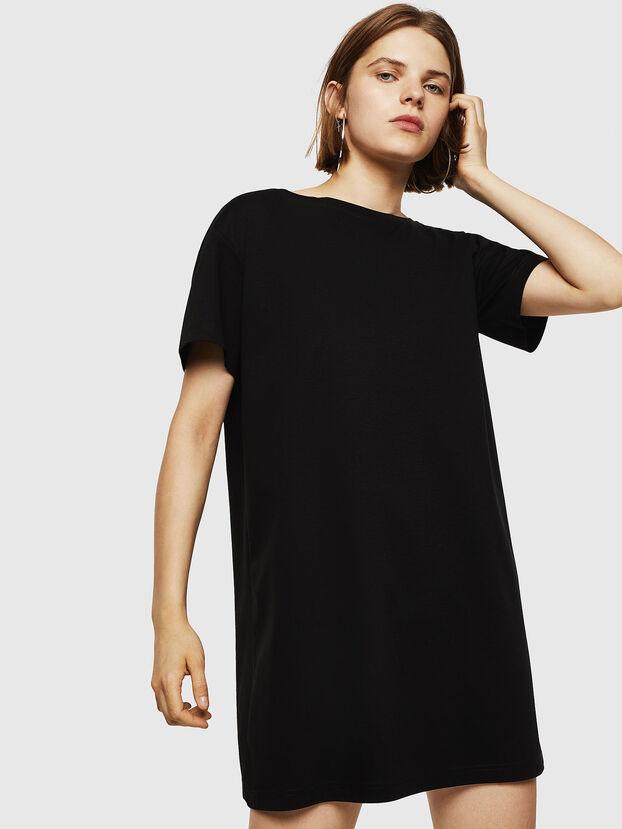 D-YLY, Black - Dresses