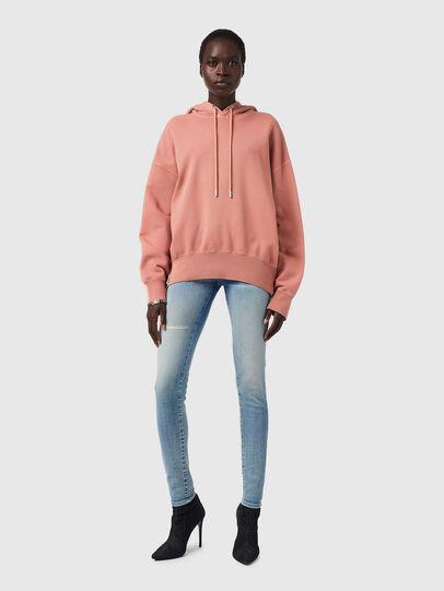 Diesel - F-MAGDALENA-B4, Pink - Sweaters - Image 4