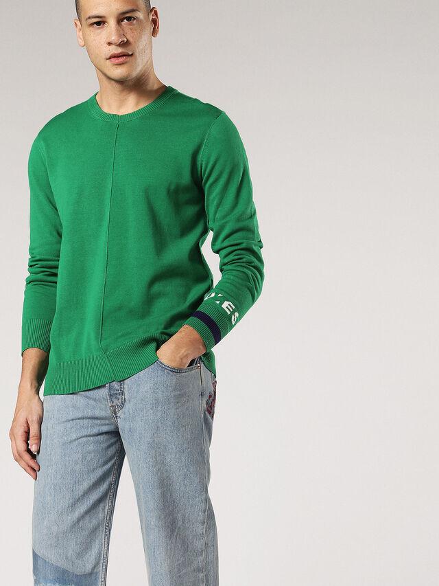 K-TOP, Green
