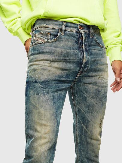 Diesel - D-Eetar 0098G, Medium blue - Jeans - Image 3