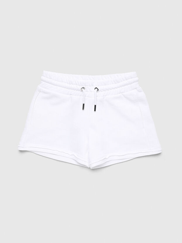 PCREYS, White - Shorts
