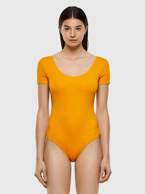 UFTK-BODY-SV, Yellow - Bodysuits