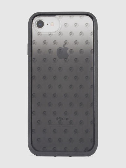 Diesel - MOHICAN HEAD DOTS BLACK IPHONE 8/7/6s/6 CASE,  - Cases - Image 2