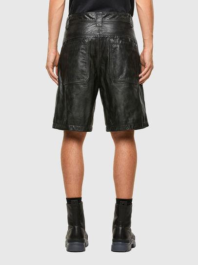 Diesel - P-SHANTY, Black - Pants - Image 2