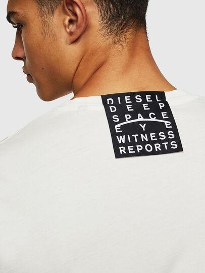 Diesel - T-DIEGO-J5,  - T-Shirts - Image 8