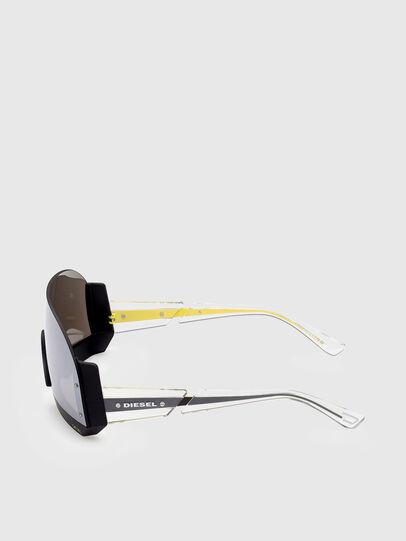Diesel - DL0336,  - Sunglasses - Image 3