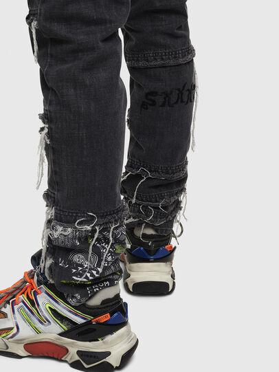 Diesel - D-Kras 009CD,  - Jeans - Image 6