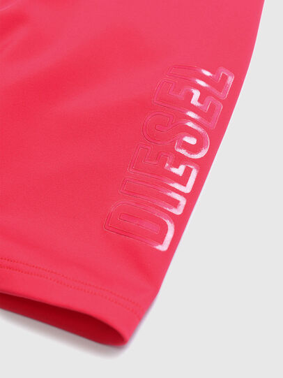 Diesel - PYCLE, Red - Shorts - Image 3