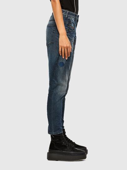 Diesel - FAYZA JoggJeans® 069PD, Dark Blue - Jeans - Image 6