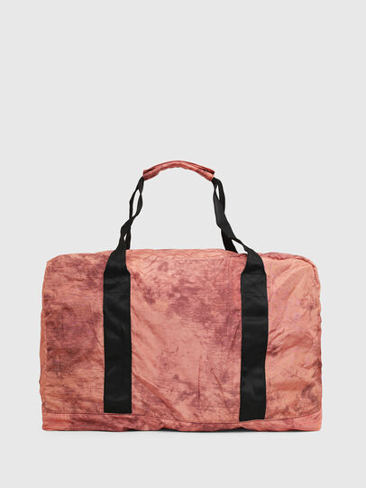 Diesel - DUPAK, Red - Travel Bags - Image 2