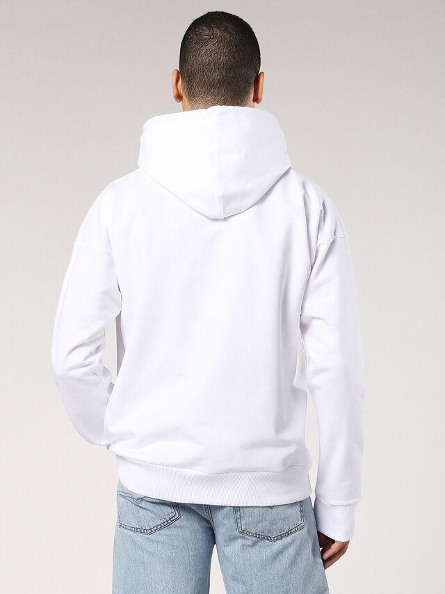 S-LOGYS, White