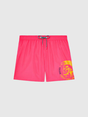 BMBX-WAVE 2.017, Pink - Swim shorts