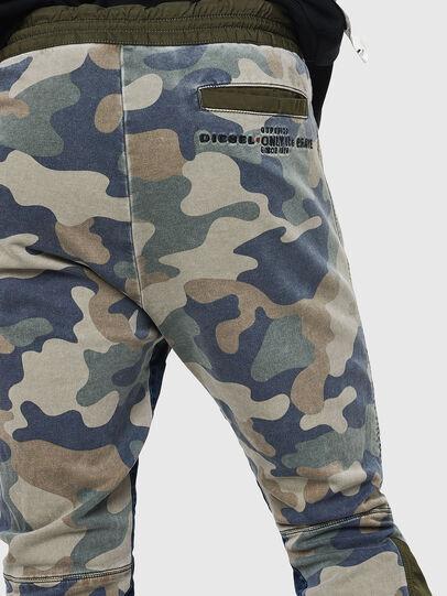 Diesel - D-Eeley JoggJeans 0GAUU,  - Jeans - Image 4