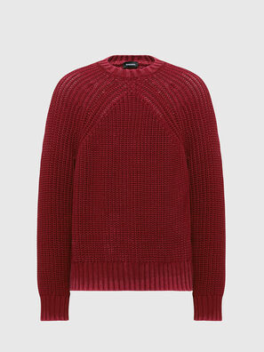 K-LIAM, Brown - Knitwear