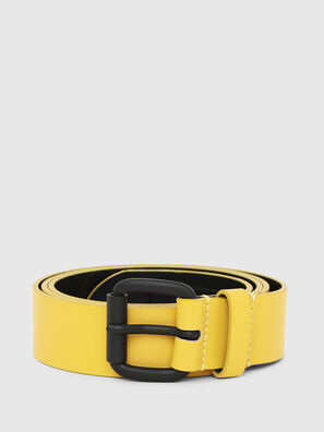 B-SYNT, Yellow - Belts