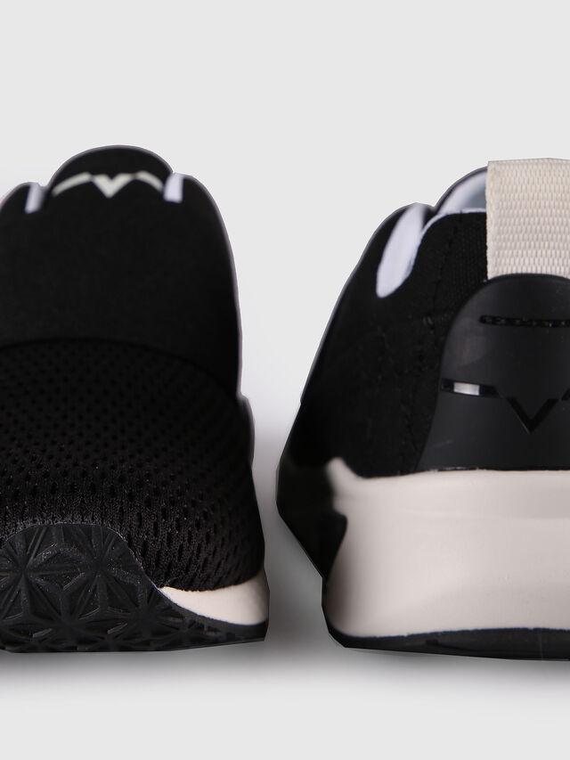 Diesel - S-KB ELASTIC, Black - Sneakers - Image 6