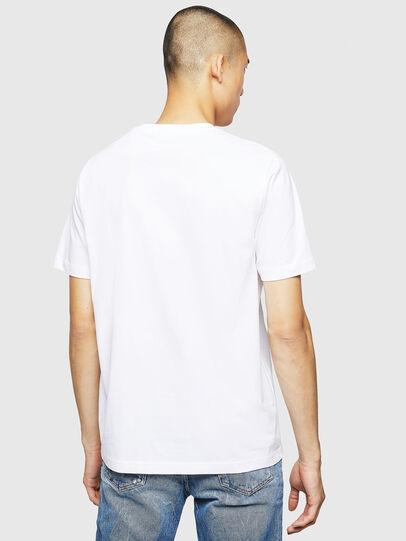 Diesel - T-JUST-B23,  - T-Shirts - Image 2