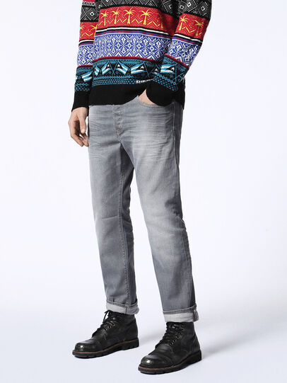 Diesel - Buster 0853T,  - Jeans - Image 1