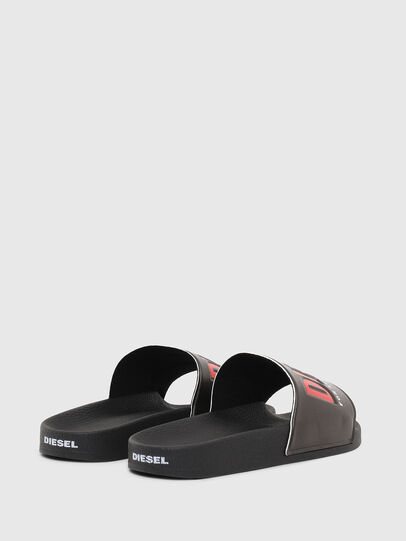 Diesel - SA-VALLA W,  - Slippers - Image 3
