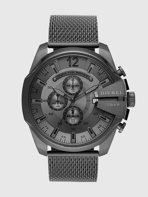 DZ4527, Black - Timeframes