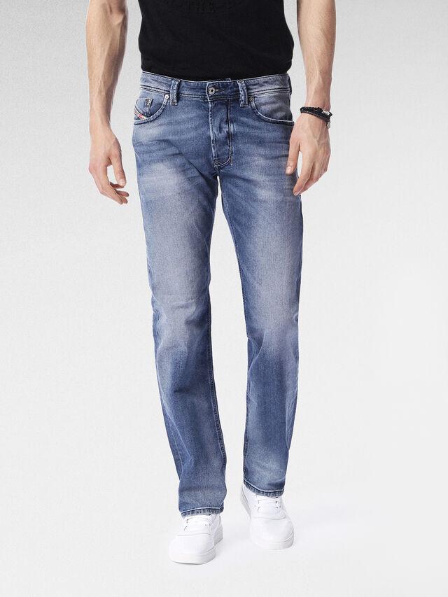 Diesel - Larkee 0853P, Light Blue - Jeans - Image 1