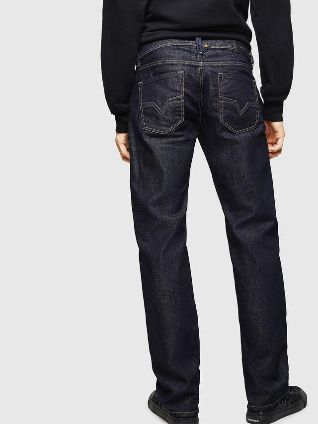 Diesel Larkee 084HN, Dark Blue - Jeans - Image 2