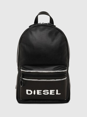 ESTE, Black/White - Backpacks