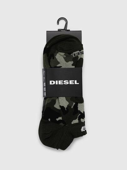 Diesel - SKM-GOST-THREEPACK,  - Socks - Image 2