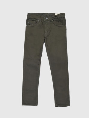 THOMMER-J JOGGJEANS, Dark Green - Jeans
